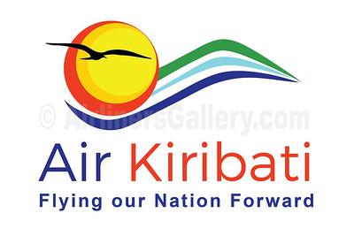 1. Air Kiribati logo