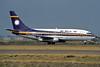 Air Nauru Boeing 737-2L7 C2-RN6 (msn 21616) SYD (Rob Finlayson). Image: 931380.