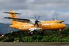 Air Calédonie ATR 42-500 F-OIPI (msn 647) GEA (Rob Finlayson). Image: 934367.