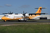 Air Calédonie ATR 72-212A (ATR 72-500) F-OIPN (msn 735) GEA (Rob Finlayson). Image: 934369.