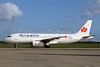 Aircalin-Air Caledonie International Airbus A320-232 F-OJSB (msn 2152) BNE (Peter Gates). Image: 905978.