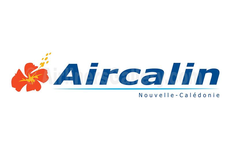 1. Aircalin logo