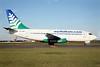 Airline Color Scheme - 2007