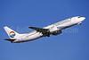 Polynesian Airlines Boeing 737-8Q8 5W-SAM (msn 30039) SYD (John Adlard). Image: 907699.