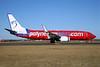 Polynesian Blue (polynesianblue.com) (Pacific Blue Airlines) Boeing 737-8FE WL ZK-PBF (msn 33799) SYD (John Adlard). Image: 902480.