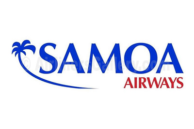 1. Samoa Airways logo
