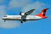 Air Tahiti (3rd) ATR 72-212A (ATR 72-600) F-WWEG (F-ORVN) (msn 1255) TLS (Paul Bannwarth). Image: 929811.