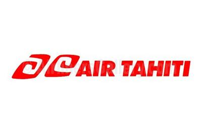 1. Air Tahiti logo