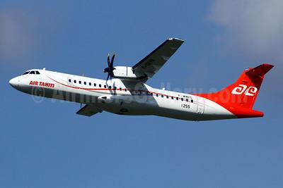 Air Tahiti (3rd)