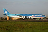 Air Tahiti Nui Airbus A340-313 F-OJTN (msn 395) SYD (John Adlard). Image: 901893.