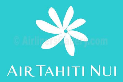 1. Air Tahiti Nui logo