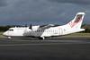 """Spirit of Vanuatu"", leased from ATR on December 19, 2003"
