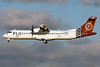 Fiji Link ATR 72-212A (ATR 72-600) F-WWET (DQ-FJX) (msn 1221) TLS (Olivier Gregoire). Image: 934048.