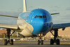 Aerolineas Argentinas Airbus A330-203 LV-GKO (msn 587) JFK (Fred Freketic). Image: 935543.