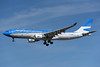 Aerolineas Argentinas Airbus A330-202 LV-FVI (msn 1623) MAD (Rolf Wallner). Image: 932850.