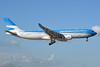 Aerolineas Argentinas Airbus A330-202 LV-FVH (msn 1605) MIA (Jay Selman). Image: 402711.