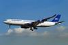 Aerolineas Argentinas Airbus A340-211 LV-ZPJ (msn 074) BCN (Richard Vanervord). Image: 900806.
