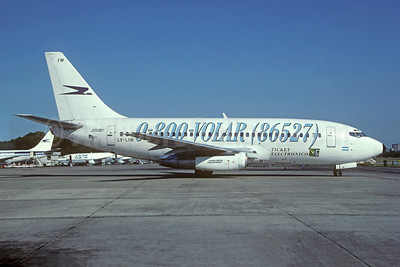 "Argentinas' 1998 ""Volar"" toll-free telephone number scheme"