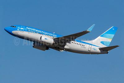 Airlines - Argentina