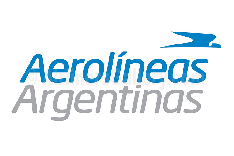 1. Aerolineas Argentinas logo