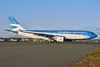 Aerolineas Argentinas Airbus A330-203 LV-GKO (msn 587) JFK (Fred Freketic). Image: 935508.