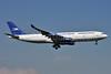 Aerolineas Argentinas Airbus A340-211 LV-ZPO (msn 063) FCO (Karl Cornil). Image: 923367.