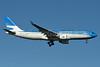 Aerolineas Argentinas Airbus A330-223 LV-FNL (msn 364) JFK (Fred Freketic). Image: 934845.
