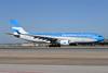 Aerolineas Argentinas Airbus A330-202 LV-FVI (msn 1623) MAD (Ton Jochems). Image: 936982.