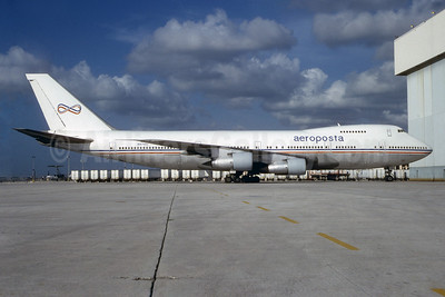 Aeroposta (2nd)