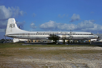 Aerotransportes Entre Rios - AER