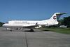 American Falcon (Argentina) Fokker F.28 Mk. 1000 LV-WZC (msn 11017) EZE (Bruce Drum). Image: 103638.