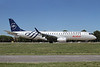 Austral Lineas Aereas Embraer ERJ 190-100 IGW LV-FPS (msn 19000639) (SkyTeam) AEP (Alvaro Romero). Image: 923433.