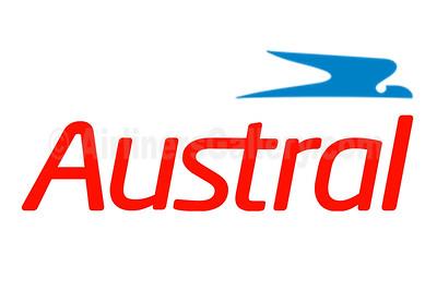 1. Austral Líneas Aéreas logo