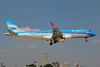 Austral Lineas Aereas Embraer ERJ 190-100 IGW LV-CHR (msn 19000400) AEP (Marcelo F. De Biasi). Image: 907810.