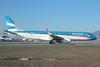 Austral Lineas Aereas Embraer ERJ 190-100 IGW LV-CMA (msn 19000445) SCL (Alvaro Romero). Image: 921433.