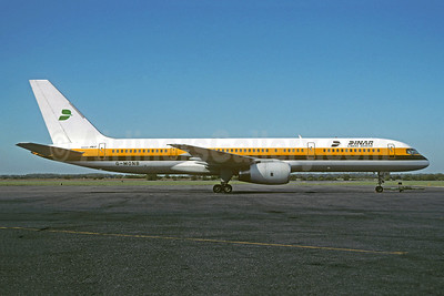 Leased from Monarch on December 29, 1995