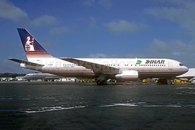 Leased from Britannia on December 31, 1994