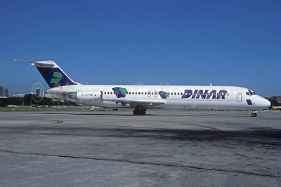Airline Color Scheme - Introduced 1997 (from Crossair)