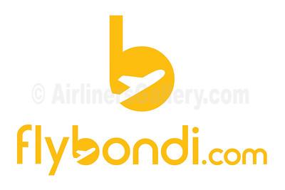 1. Flybondi logo