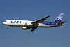 LAN Argentina Boeing 767-3Q8 ER LV-BFD (msn 26265) GRU (Marcelo F. De Biasi). Image: 900412.