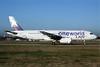 LAN Argentina Airbus A320-233 LV-BFO (msn 1877) (Oneworld) AEP (Bernardo Andrade). Image: 908774.