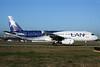 LAN Argentina Airbus A320-233 LV-BHU (msn 1512) AEP (Bernardo Andrade). Image: 908775.