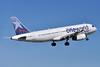 LAN Argentina Airbus A320-233 LV-BFO (msn 1877) (Oneworld) (Robbie Shaw). Image: 936421.