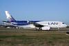 LAN Argentina Airbus A320-233 LV-BTM (msn 1548) AEP (Bernardo Andrade). Image: 908776.