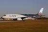 LAN Argentina Airbus A320-233 LV-BFO (msn 1877) AEP (Marcelo F. De Biasi). Image: 900176.