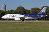 LAN Argentina Airbus A320-233 LV-BFY (msn 1858) AEP (Alvaro Romero). Image: 923586.