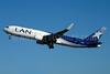 LAN Argentina Boeing 767-316 ER WL LV-CFV (msn 34629) MIA (Jay Selman). Image: 403414.