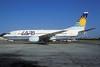 LAPA (Líneas Aéreas Privadas Argentinas) Boeing 737-76N LV-ZHX (msn 28577) AEP (Christian Volpati). Image: 936698.