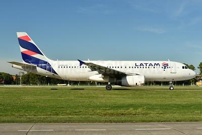 LATAM Airlines (Argentina)