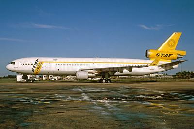 STAF - Servicios de Transportes Aéreos Fueguinos